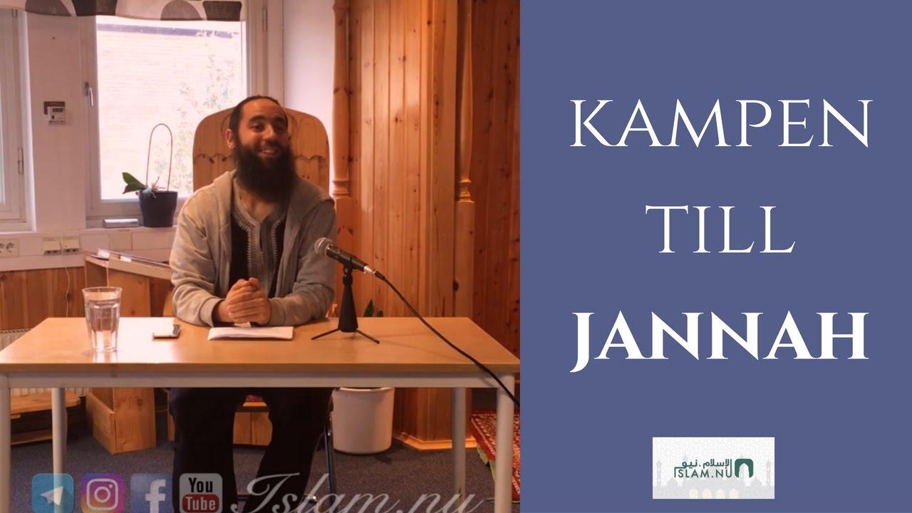 Kampen till Jannah | Moosa Assal