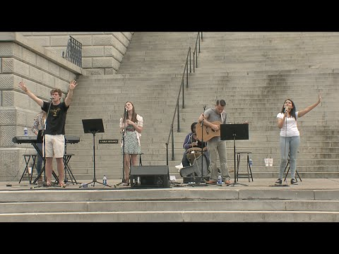 National Day of Prayer 2015 - Evening Event - Columbia, SC