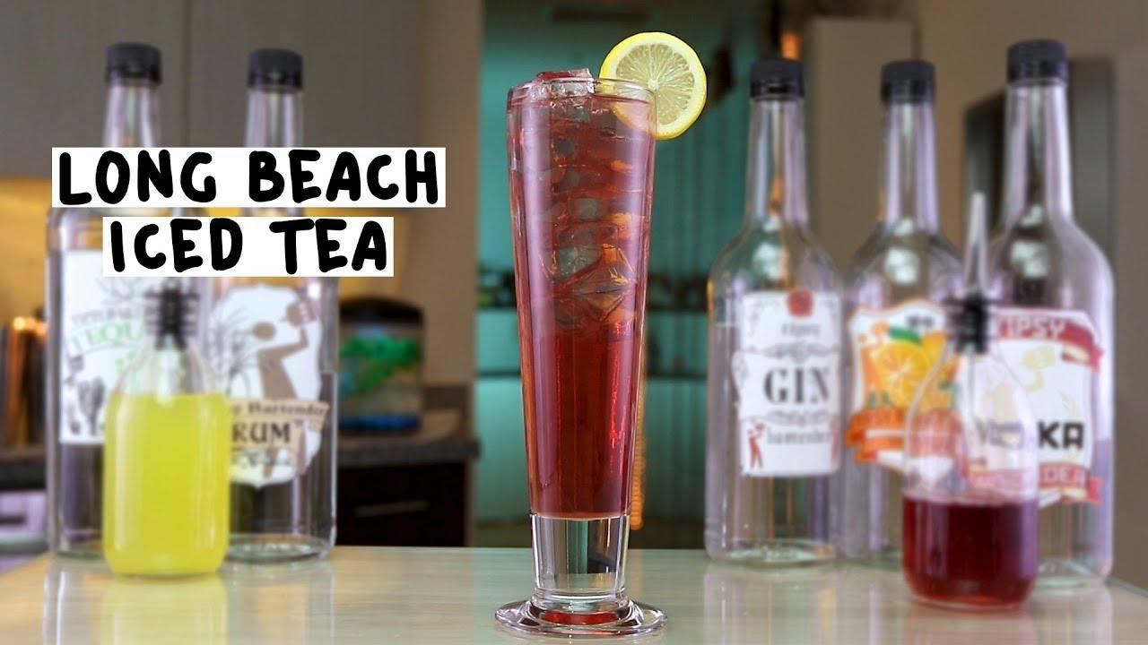 Print Ooooo Folks You Have To Try This Long Beach Iced Tea