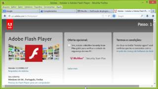Aula 02 - Como Fazer Instalação dos Plugins do Mozilla Firefox
