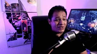 Emisión en directo de Player Alien X