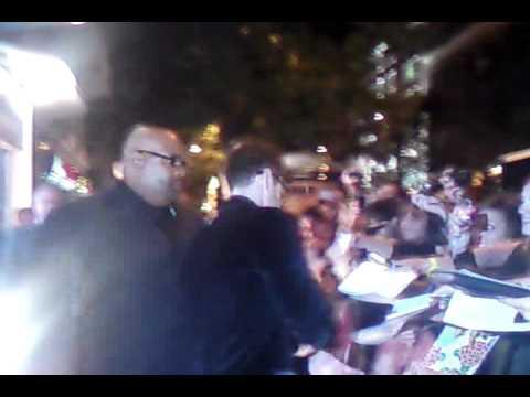 Justin Timberlake, premiere film