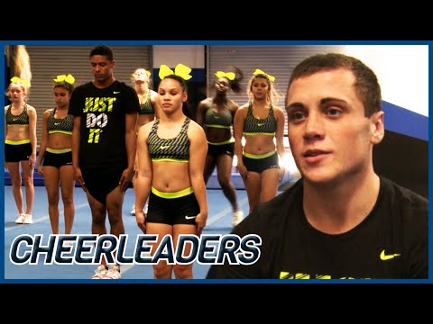 Cheerleaders Season 4 Ep. 7 - Same Team, Same Dream