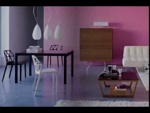 15 beste farbe f r wohnzimmer youtube. Black Bedroom Furniture Sets. Home Design Ideas