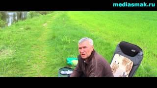 Про рибалку в Німеччині mediasmak.ru