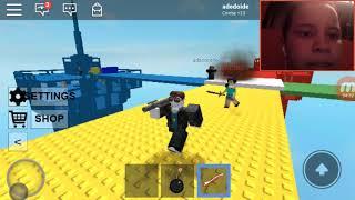 Mini games de torres no roblox