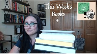BOOKS I AM READING This Week / Fiction / Historical Fiction / Mystery