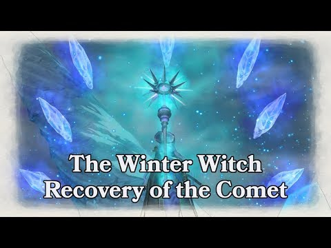 Valkyria Chronicles 4 - Ch. 9: The Winter Witch – Recovery of the Comet (A Rank Ace Killed 1 Turn)