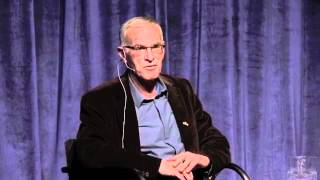 Norman Finkelstein with Chris Hedges, Conversation, 6 December 2011