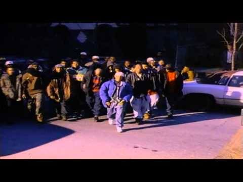 Mobb Deep - Hit It From The Back (HD)