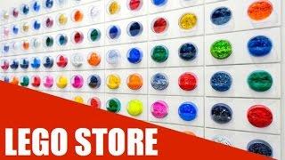 [HAUL] Lego store de Bordeaux