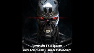 Video Game Genres: Arcade Genre