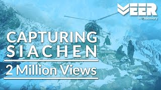 Operation Meghdoot | How India Captured Siachen | Battle Ops | Veer by Discovery | ऑपरेशन मेघदूत