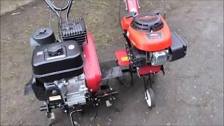 Мотокультиваторы WEIMA WM400A и WM550