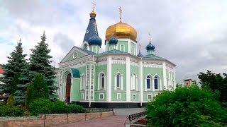 Свято Симеоновский кафедральный собор г  Челябинск