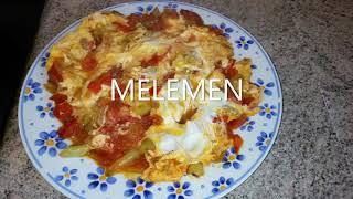 MELEMEN; QUICK& DELICIOUS FAMOUS TURKISH BREAKFAST.