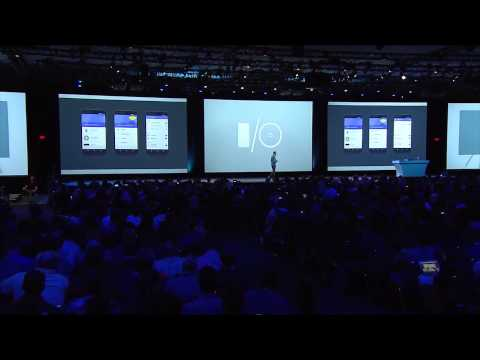 Nest at Google I/O 2015