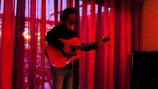 P.J Pacifico - She don't want nobody near (counting crows c