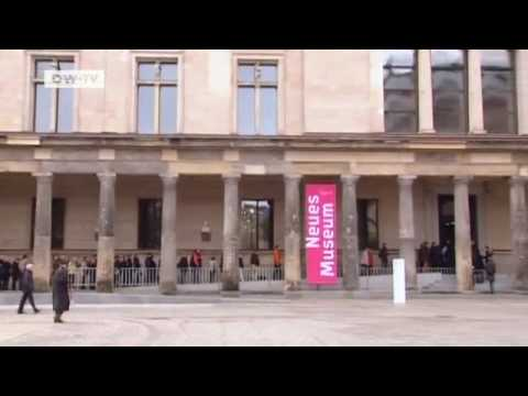 Is Berlin Really an Art Capital? | Arts.21