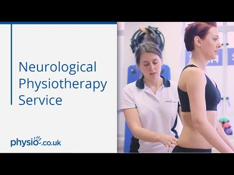 Neurological Physiotherapy Service