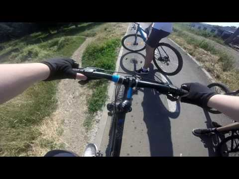 Bike ride Arad | Ep 2