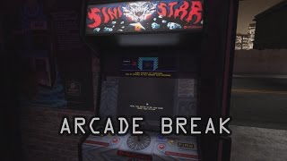 Sinistar (Arcade, 1982) Feat. Tommy Tallarico - Video Game Years History