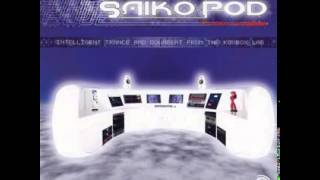 Saiko-Pod - Magnetic Force [Spiral Trax]