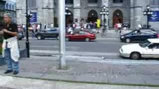 Montreal: Notre Dame Basilica