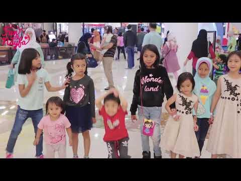 Main Bareng Youtuber Kids   @Fun With Nayfa