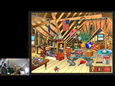 gametime kids - Belle Scoperte! volume 2 visitiamo il mondo