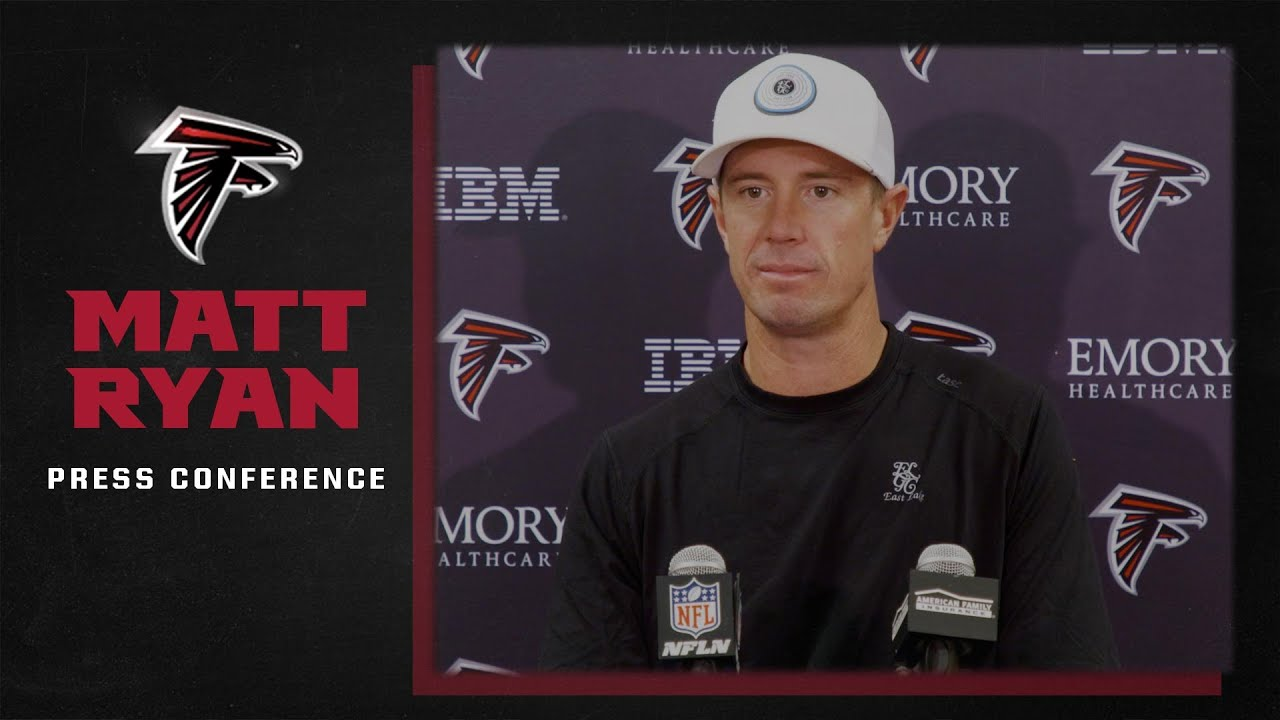 Did Falcons QB Matt Ryan Meet Expectations In Win Over Dolphins?