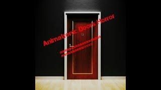 Bermain game animatronic doors horror(play horror game animatronic doors horror)