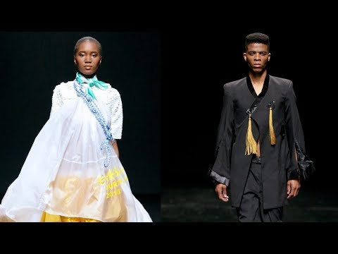 Top Billing attends the 2018 Durban Fashion Fair | FULL INSERT