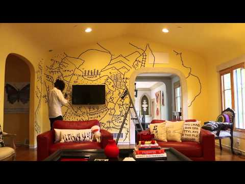 Download Youtube: Shantell Martin @ Williams Home