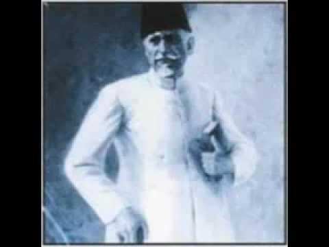 Maulana Abul Kalam Azad predicting Pakistan's future.wmv