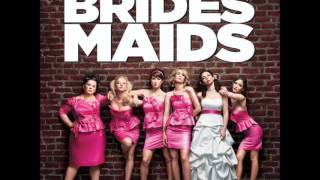 Bridesmaids Soundtrack 02. Rip Her To Shreds By: Blondie