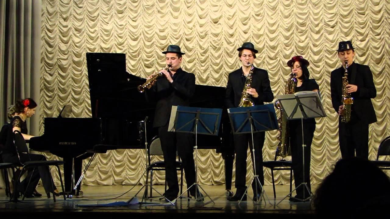 Quartet NEVA - P. Itturalde- Memorias