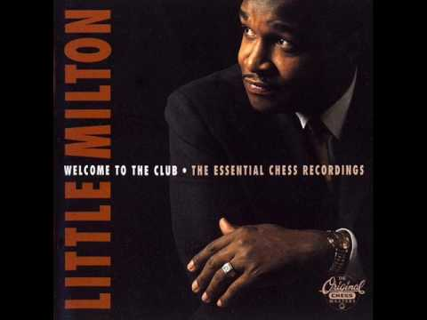Little Milton - The Essential Chess Recordings