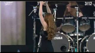 Epica Live at Pinkpop - Unleashed (Live)
