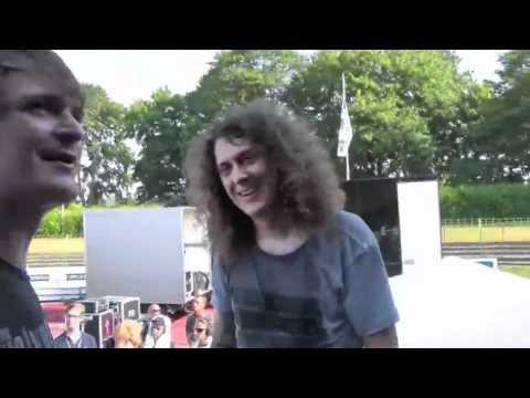 Willkommen Daheim Episode 2 - Festivals 2010 vol. 2