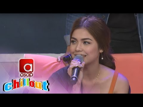 ASAP Chillout: Jane de Leon shares her 'Now United' boot camp experience