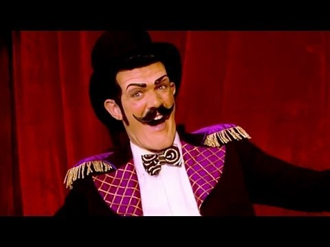Lazy Town | Robbie Rotten is Ready to Start the Show at the Annual Lazy Town Fair | Lazy Town Songs
