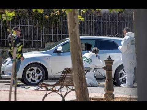 Una mujer asesinada y un menor herido por disparos en Las Ventas de Retamosa (Toledo)