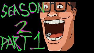 King of the Hill Funniest/Best Moments of Season 2 (part 1)