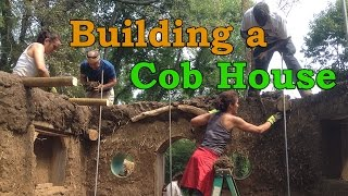 How to Build a Cob House - Online Cob Workshop - Video Lessons Course(Register for the Online Cob House Workshop: http://www.members.thiscobhouse.com/online-cob-house-workshop/, 2016-01-08T23:16:24.000Z)