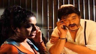 Suresh & Swathi Varma Planning About Human Trafficking Action Scene || Company Movie