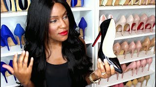 Video The Ultimate Guide to High Heel Shoes- COMFORT HEIGHT and STYLE, pumps, stilettos, wedges download MP3, 3GP, MP4, WEBM, AVI, FLV Juni 2018