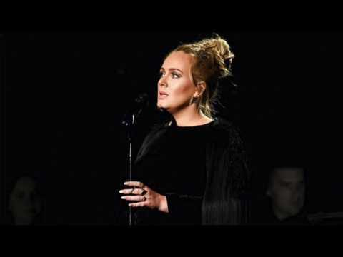 Adele - Fastlove [Audio Live]