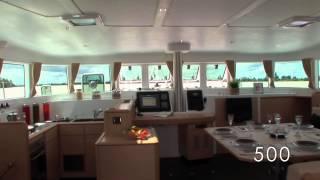 Aegean Wonder Santorini Tours Lagoon 500