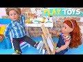 OG Baby Doll Art Class Toys Play!